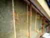 Dřevostavba - tepelná izolace